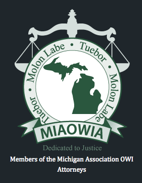 Michigan Associations OWI Attorneys