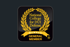 National College for DUI Defense Attorneys