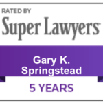 Super Layers Gary K Springstead